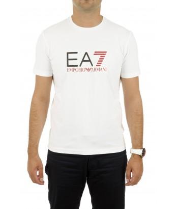 CAMISETA M/C EA7