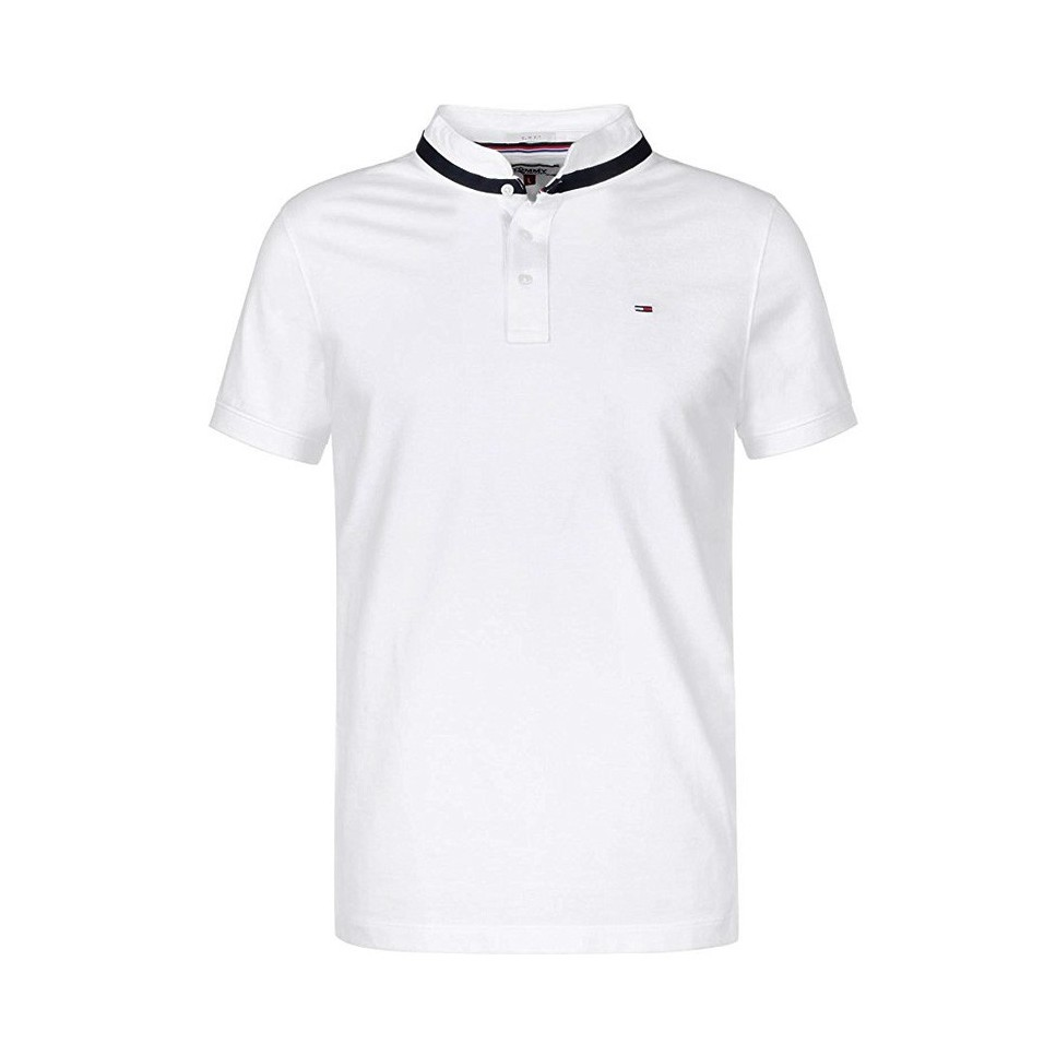 POLO S/S TOMMY JEANS