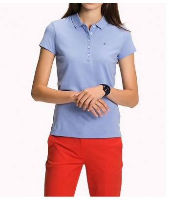 POLO SS TOMMY HILFIGER