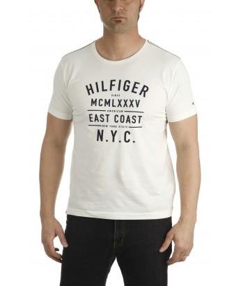 CAMISETA M/C TOMMY HILFIGER