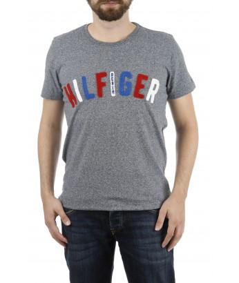 CAMISETA M/C HILFIGER DENIM