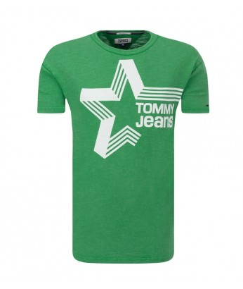 CAMISETA S/S TOMMY JEANS