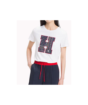 TEE SS TOMMY HILFIGER